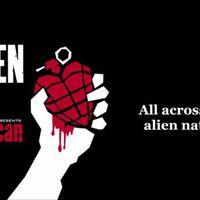 Green Dayjel szólnak be Donald Trumpnak az angolok