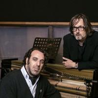 Jarvis Cocker és Chilly Gonzales Hollywood aranykorának sztárjairól mesél