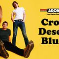 Dalpremier! ARONS Land Cargo Co.: Cross Desert Blues