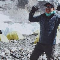 A legmagasabb buli a földön – Paul Oakenfold az Everest alaptáborban dj-zett