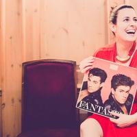 """""""A férfiaknak és nőknek együtt kell megtalálniuk, hogyan tudnak jobban együtt dolgozni"""" - Dina Mystris-interjú"""
