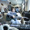 Itt a Cseh Tamás Program – Folytatódik a Hangszert a kézbe