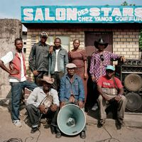 Naphiány ellen – Afrikai zenék az Egyenlítő mentén
