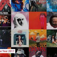 Az LCD Soundsystem, Lorde és Kendrick Lamar LP-i az év albumai a vezető brit magazinoknál