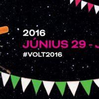 Egyszerűen a legjobbak – Velük töltsd ki a programtáblád a VOLT fesztiválon!