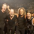 Hoppá, 2018 áprilisában Metallica-koncert Magyarországon!