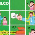 Itt a második dal is a Wilco ősszel érkező, művészi borítós új lemezéről