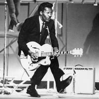 Kilencvenévesen elhunyt Chuck Berry, a rocktörténelem egyik legfontosabb úttörője