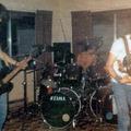 Fotók kerültek elő a Nirvana legelső koncertjéről!