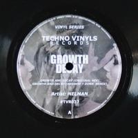 Dubtechno és táncos remixek - Nelman EP-premier