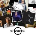 2016 ötven legjobb albuma a Recorder szerint