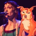 Fiona Apple: Anything We Want  + Werewolf