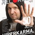 Utcán a Recorder magazin 50. száma!