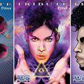 Új képregény készült Prince-ről, aki átvette a Discogs-on legdrágábban eladott előadó címét is
