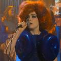 Björk: Cosmogony (The Colbert Report-fellépés)