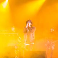 Negyvenötezer boldog ember a Linkin Parkban, vagyis a VOLTon (galéria)