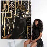 Kendrick Lamar Afrika előtt tisztelgett - és közben afrikai művésztől lopott?