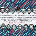 Save The Date II. - Jön a hazai neosoul-jazzhop színtér nagy évzáró bulija!