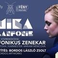 Emika nem dj szettel, hanem saját szimfóniájával nyitja a pécsi Zsolnay Fényfesztivált június 30-án