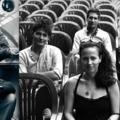 Dalpremier! Nana Vortex & Ferenczi György és az 1ső Pesti Rackák: Toborzó (Arany-dalfeldolgozás)