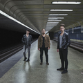 Jó hangulatot hoz - The Bluebay Foxes EP-premier