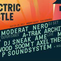 Vakáció feszt zenével – fesztiválok a közelben: Electric Castle Erdélyben