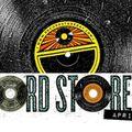 Végleges a Record Store Day 2015-ös budapesti koncertprogramja