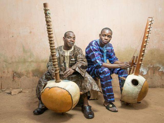 A populáris zene ősforrása – Nyugat-Afrika zenéje