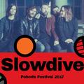Slowdive: új dal, visszatérő lemez 22 év után és fellépés a Pohoda fesztiválon!