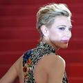 Filmrecorder. Cate Blanchett is ugyanazon a filmen sírta tele a zsebkendőjét, mint mi.