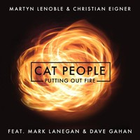 Jótékonysági kislemezdalban énekel együtt Mark Lanegan és Dave Gahan