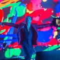 Dave Gahan ezer arca – A Depeche Mode-koncert képei