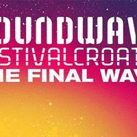 Vakáció feszt zenével 2018 – Nyári fesztiválok Európában (10. rész: Soundwave Festival)