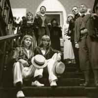 1996 legjobb albumai a Recorder szerzői szerint - egyéni listák