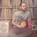 Lemeztáska - DJ Gandharva