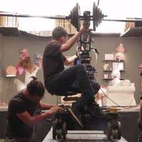 RecVideo 010: Csaknekedkislány-werkfilm