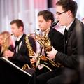 A Csillagok háborúja és a Rózsaszín párduc zenéje – swinges felfogásban. A Chopin University Big Band a Budapesti Tavaszi Fesztiválon.