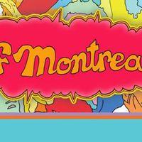Hétfő este Of Montreal-koncert az A38-on