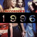 Pénteken 1996-os Recorder-buli a Beat On The Bratben