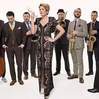 A klasszikus New York-i jazz legjobbjai Budapesten: The Hot Sardines ma este a Margitszigeten!