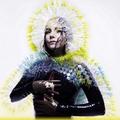 Björk-koncert - a Pohoda fesztiválon!