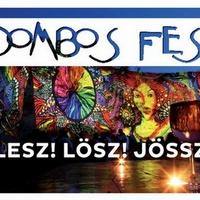 Dombos Fest Lajkó Félix, Harcsa Veronika, a Kerekes Band és mások fellépéseivel