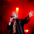 Erre tombolt tízezer ember – Billy Idol a Budapest Parkban (fotógaléria)
