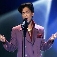 Nem is a lila volt Prince kedvenc színe