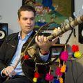 """""""Minden hangszer másféle irányban inspirál"""" – Both Miklós a Hangszerkollektorban"""