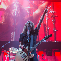 Dave Grohl tényleg egy rendes srác – Foo Fighters a Budapest Arénában (galéria)