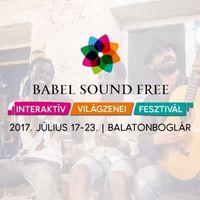 Egész héten ingyenes világzene – Babel Sound Fesztivál Balatonbogláron