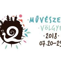 SzezOn – A nyár magyar fesztiváljai (9. rész: Művészetek Völgye)