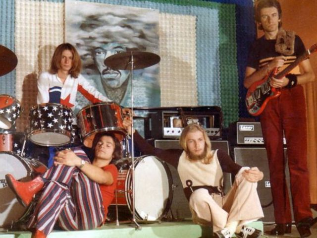 Punk & Roll & Debrecen – Poptörténet a Hortobágy mellől (1. rész: a hatvanas-nyolcvanas évek)