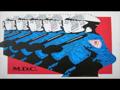 Ma este MDC (Millions Of Dead Cops)-koncert a DRRPNC-ben